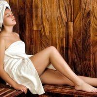 Un sauna à votre domicile pour courir sur le bien-être au quotidien