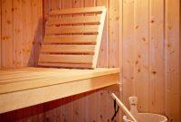 L'évacuation des toxines grâce au sauna