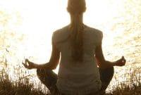 Le yoga en visoconférence est très pratique !